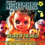 Nightmare Nation - AUDIO BOOK #1 Village of the Dolls