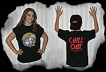 Chillermania T-Shirt YOUTH SIZES