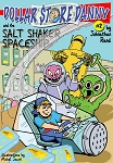 Dollar Store Danny & and the Salt Shaker Spaceship