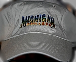 Michigan Chillers Baseball Cap