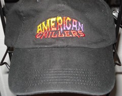 American Chillers Hat